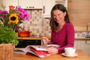 Ilona Madden - Right Food 4U - Eating Healthy Breakfast
