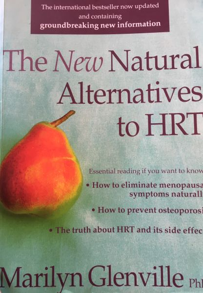 Alternatives to HRT