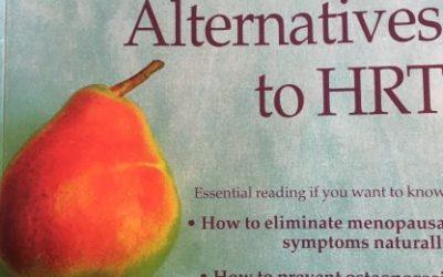 Alternatives to HRT