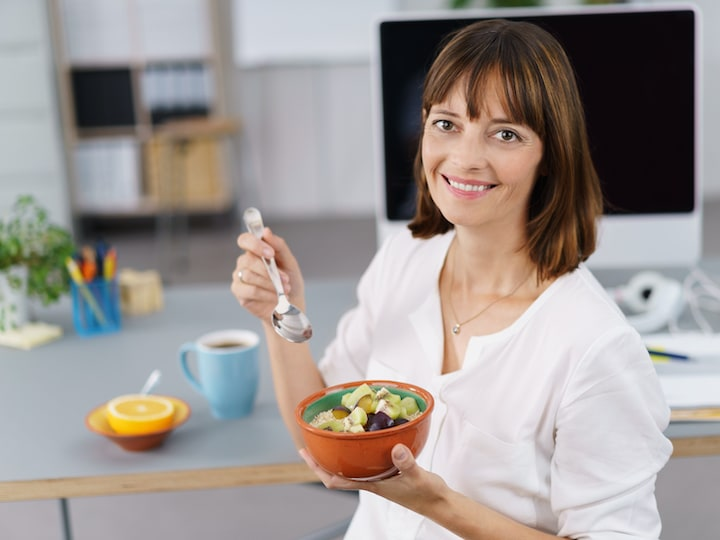 Corporate Nutrition Consultation - One-to-one - RightFood4U