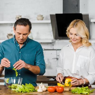 Kitchen Overhaul Programme - Nutrition Programmes - Bray Wicklow Dublin - RightFood4U