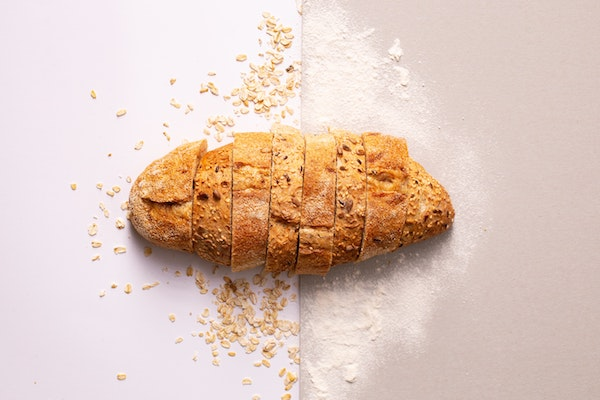 RightFood4U Blog Bread - Nutrition Programmes - Bray Wicklow Dublin