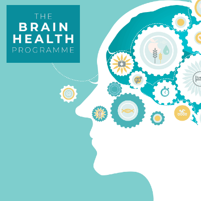The Brain Health Programme - Nutrition Programmes - Bray Wicklow Dublin - RightFood4U
