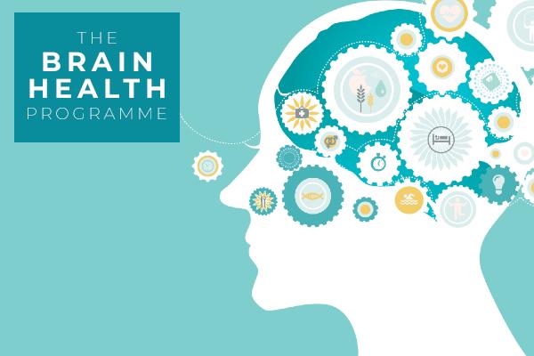 The Brain Health Programme - RightFood4U