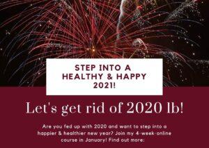 get rid of 2020