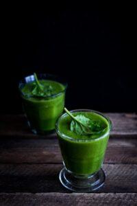 Fasting Detox Gut Health