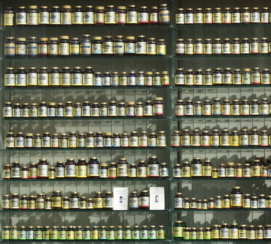 Why should I take a supplement?