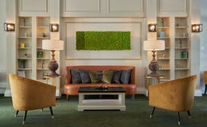 Powerscourt Springs Relaxing Lounge