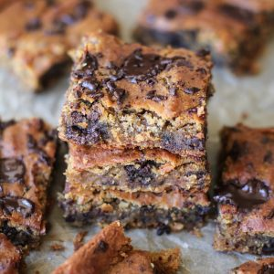 Delicious and nutritious chocolate recipes