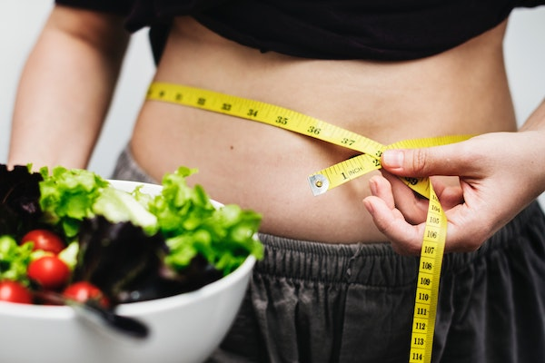 Weight loss: Good luck or good genes?
